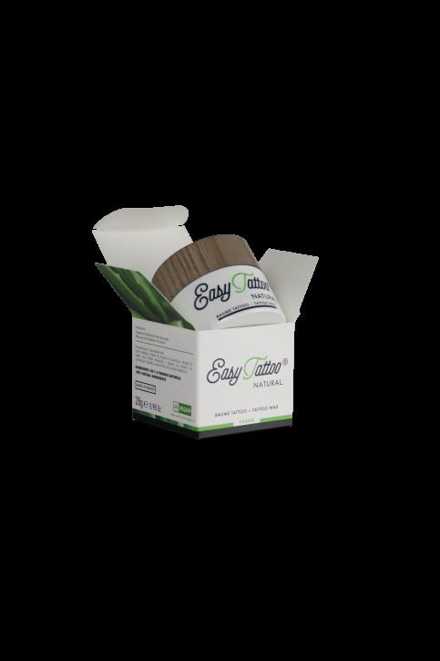 Easytattoo Natural Wax Vegan 28g