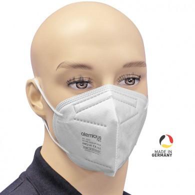 Atemschutzmasken Atemious Pro FFP2 (30 Stck.)