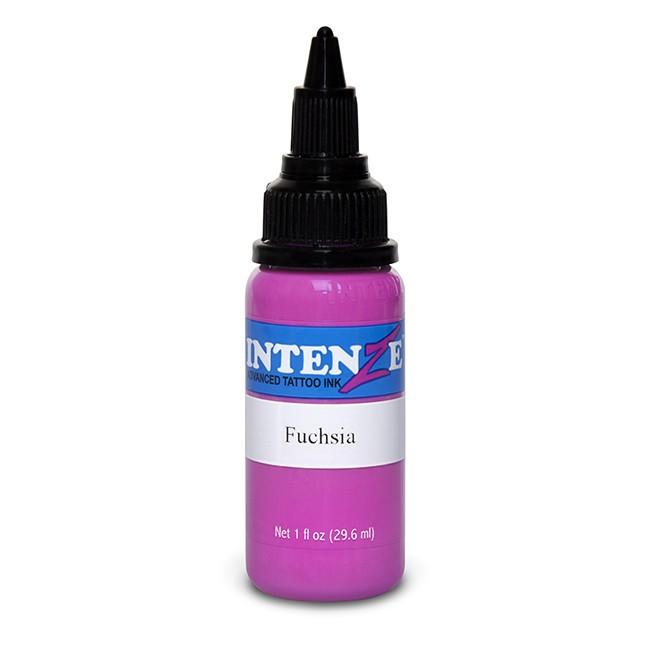 Intenze Fuchsia 29,6 ml (1 fl oz)