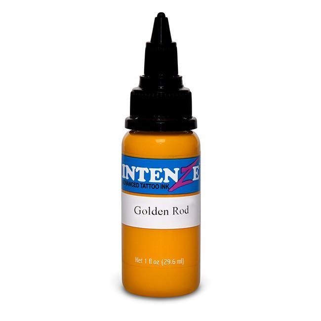 Intenze Golden Rod 29,6 ml (1 fl oz)