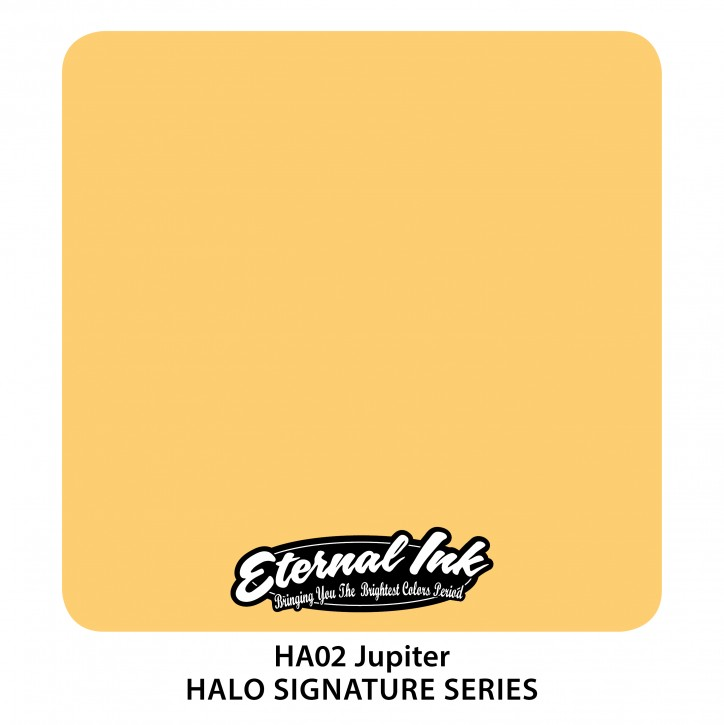 Eternal Ink Jupiter 30ml H02