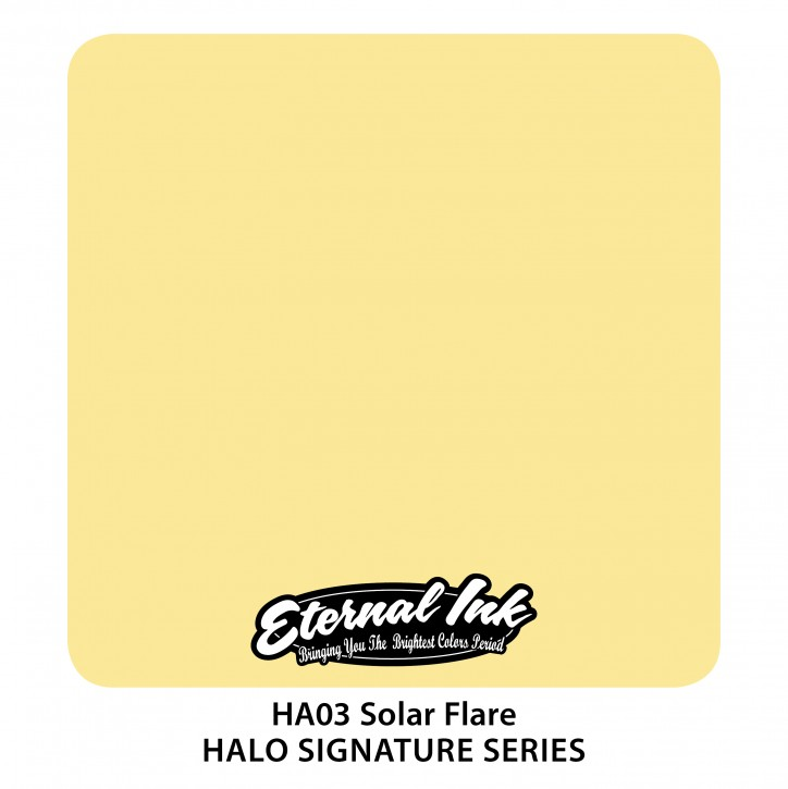 Eternal Ink Solar Flare 30ml H03