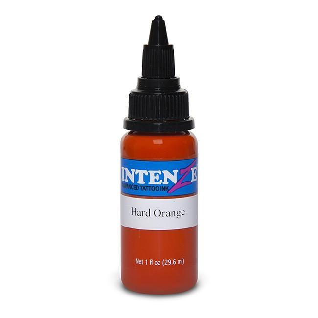 Intenze Hard Orange 29,6 ml (1 fl oz)