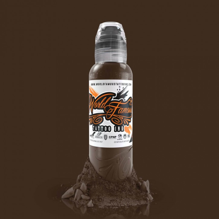 World Famous Ink - Hoover Dam 29ml