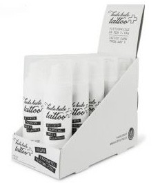 Heile Heile Tattoo 30ml Display vegan 10er Pack