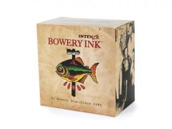 Intenze Ink Bowery Set (7 x 29,6 ml)
