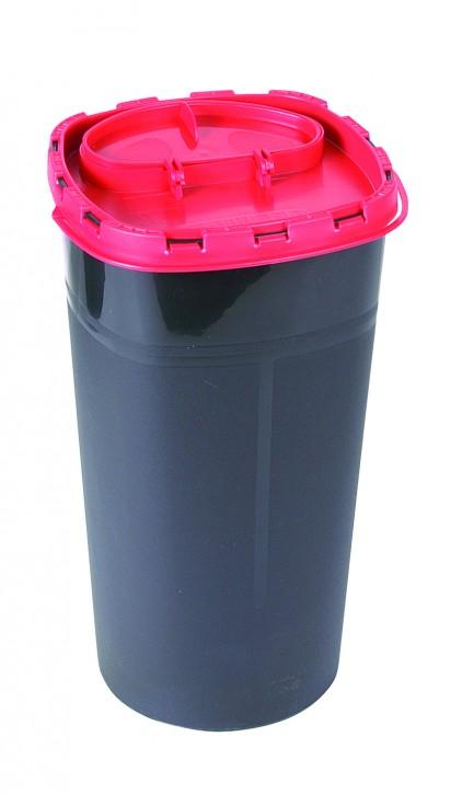 Kanülenabwurfbehälter 3L