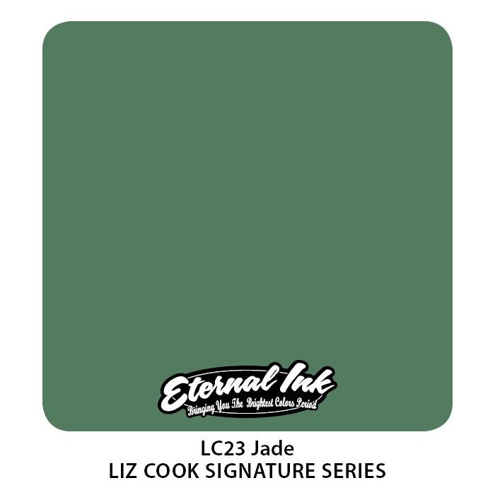 Eternal Ink Jade 30ml LC23