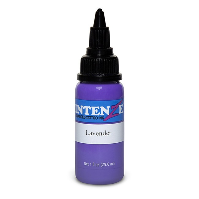 Intenze Lavender 29,6 ml (1 fl oz)