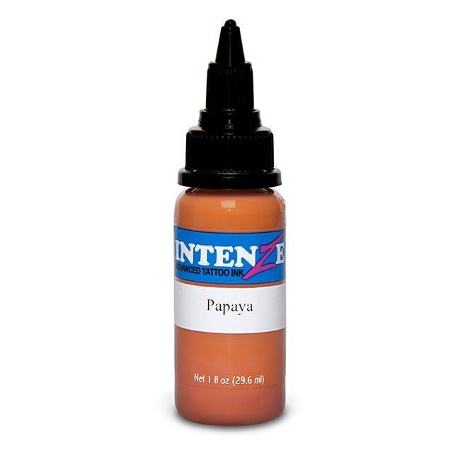 Intenze Papaya 29,6 ml (1 fl oz)