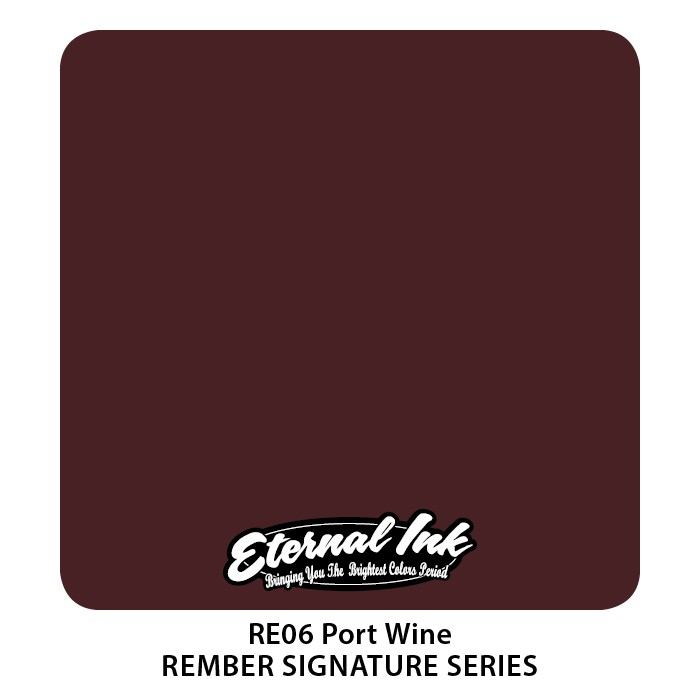 Eternal Ink Port Wine 30ml RE06