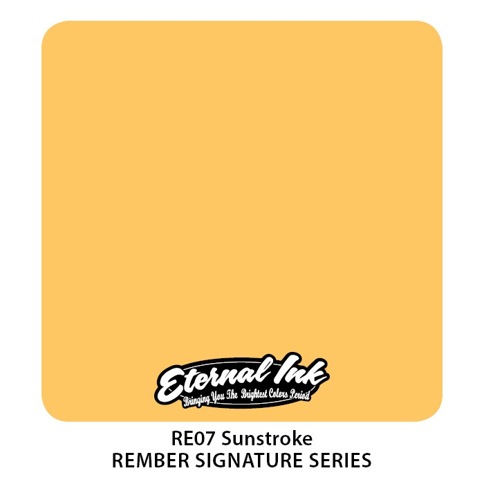 Eternal Ink Sunstroke 30ml RE07