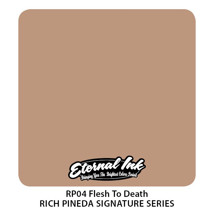 Eternal Ink Flesh to Death 30ml RP04