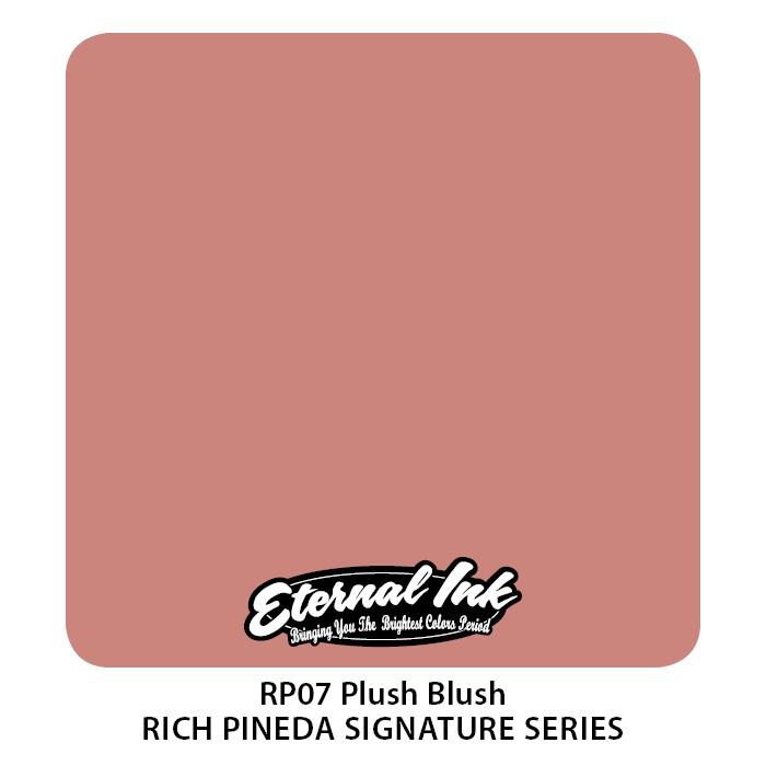 Eternal Ink Plush Blush 30ml RP07