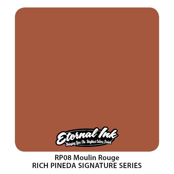 Eternal Ink Moulin Rouge 30ml RP08