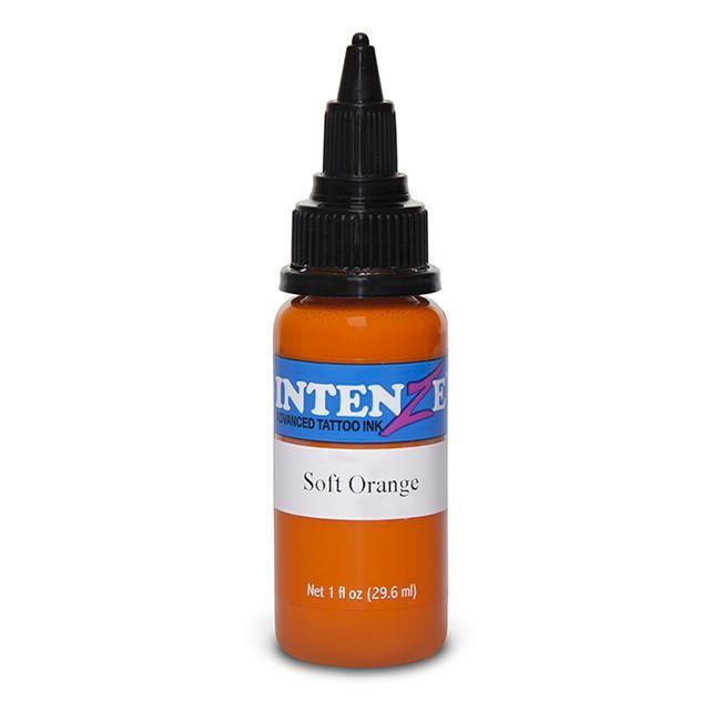 Intenze Soft Orange 29,6 ml (1 fl oz)