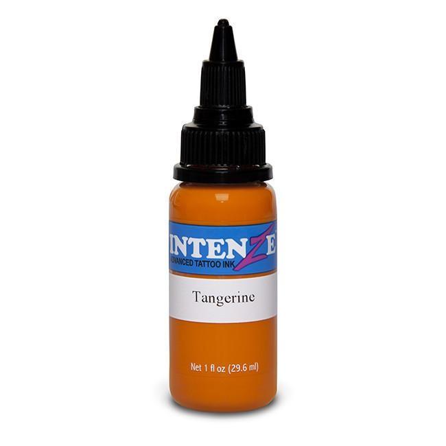 Intenze Tangerine 29,6 ml (1 fl oz)