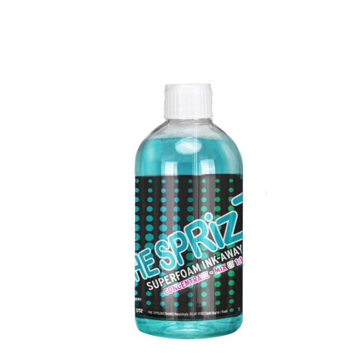 THE SPRIzZ-Superfoam Concentrate 500ml