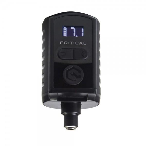 Critical Universal Battery - 3.5mm