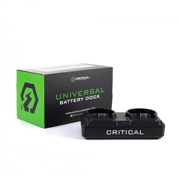 Critical Universal Battery Dock