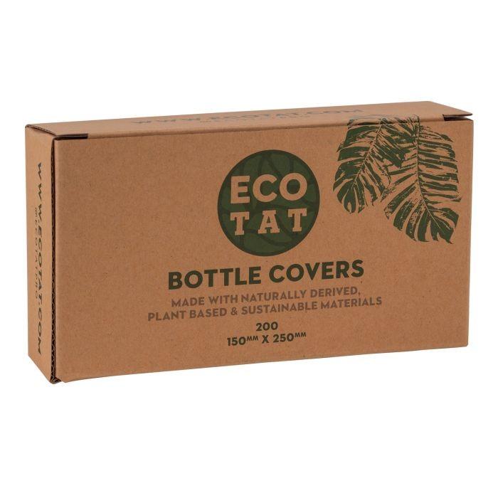 ECOTAT Schutzhüllen Wash Bottle Bags