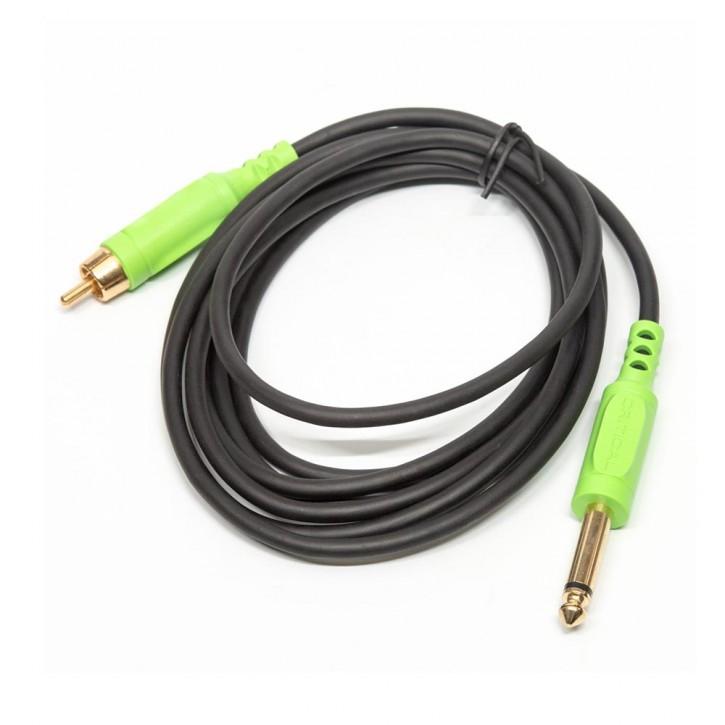 Critical RCA Kabel gerade