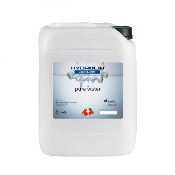 HYDROLIQ pure water 2l