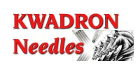 Kwadron Needles 0,35mm 5er Round Liner Medium Taper