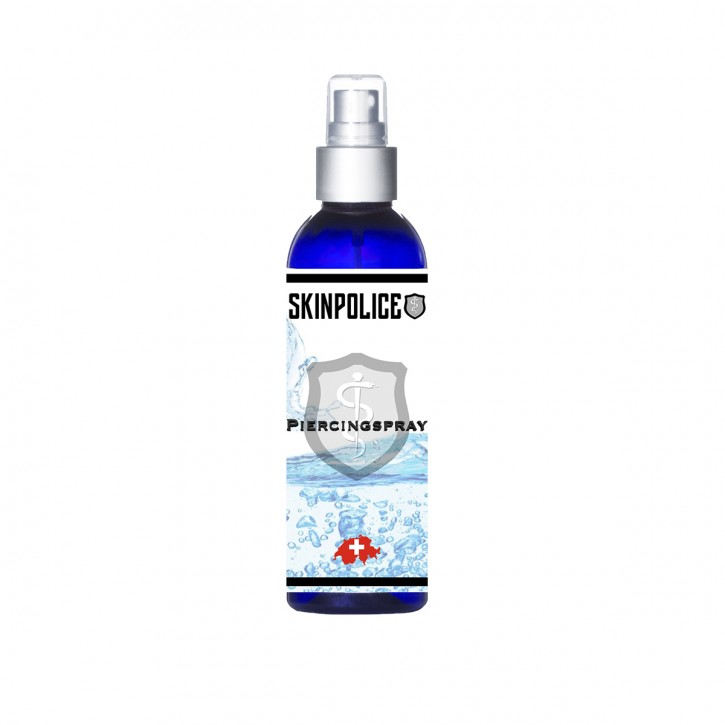 Piercingspray 50ml